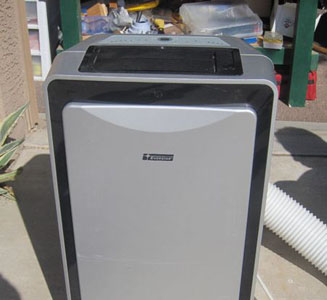 Everstar AC unit